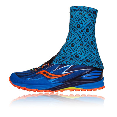 Montane VIA Running Sock - It Gaiter - AW20