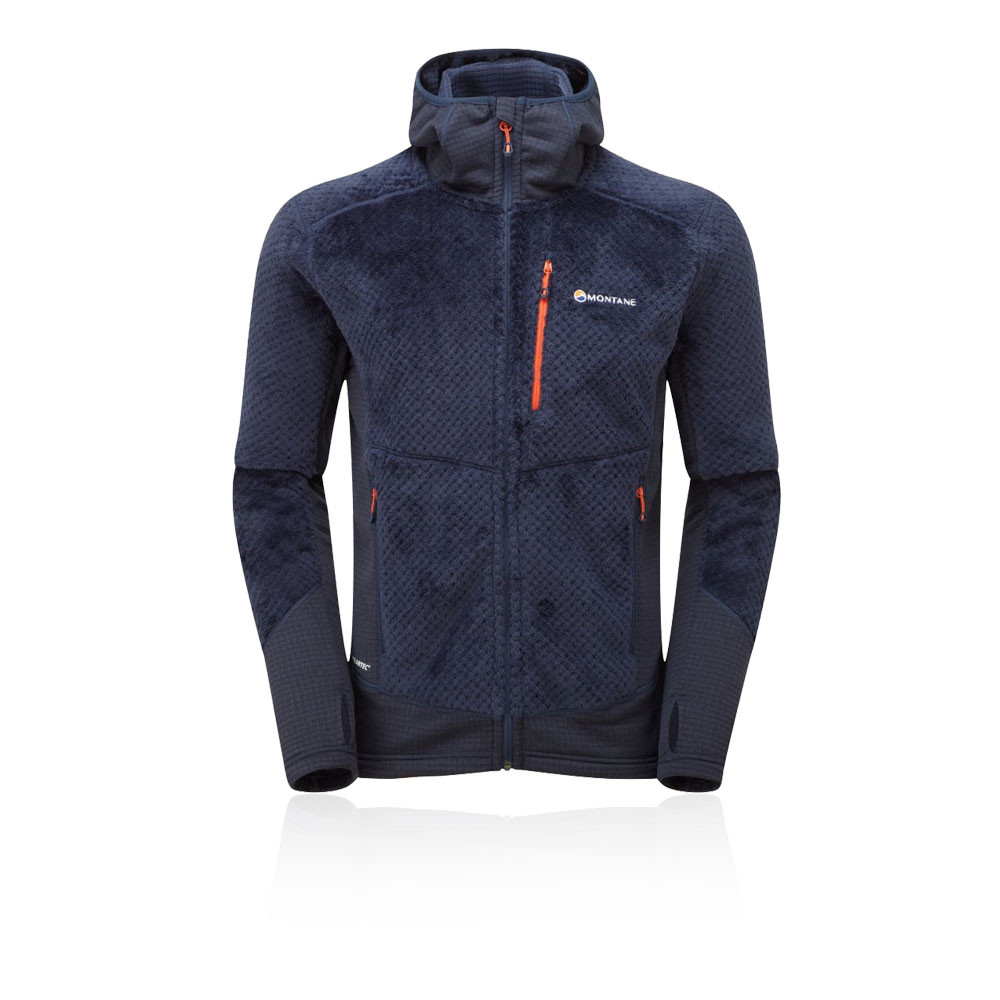 Montane Wolf Hooded Jacket - AW19