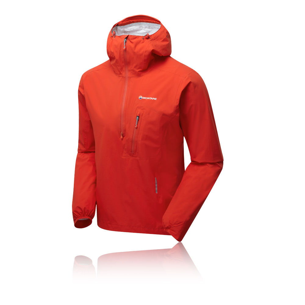 Montane Minimus Stretch Ultra Pull-On - AW19