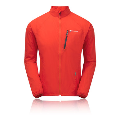 Montane VIA Featherlite Trail Running Jacket - AW20
