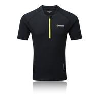 Montane Fang Zip T-Shirt - SS19