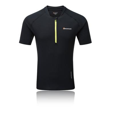 Montane VIA Fang Zip T-Shirt - SS20
