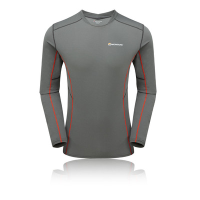 Montane VIA Razor Long Sleeve T-Shirt - SS20