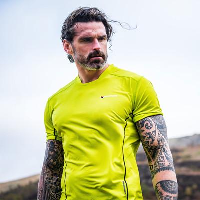 Montane VIA Razor Running T-Shirt - AW19
