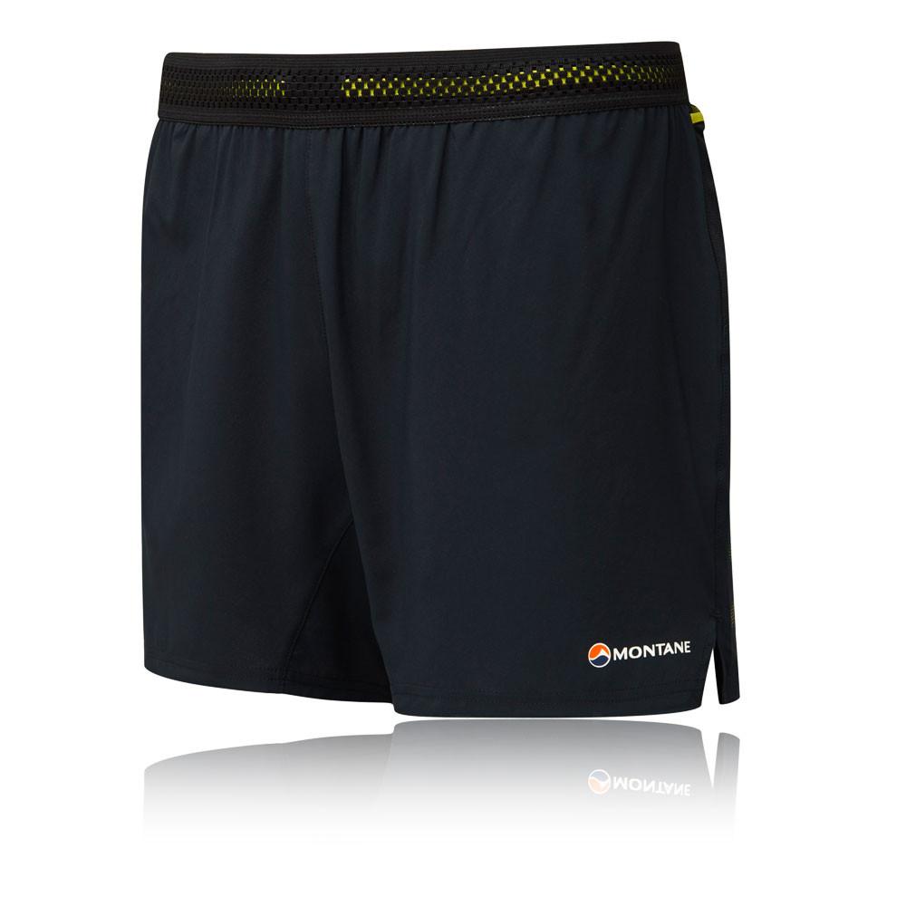 Montane VIA Fang Running Shorts - SS20