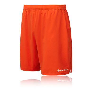Montane VIA Razor pantalones cortos - SS20