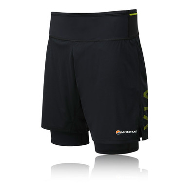 Montane Trail 2SK Shorts - SS20