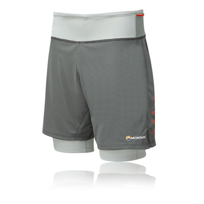 Montane Trail 2SK Shorts - AW20