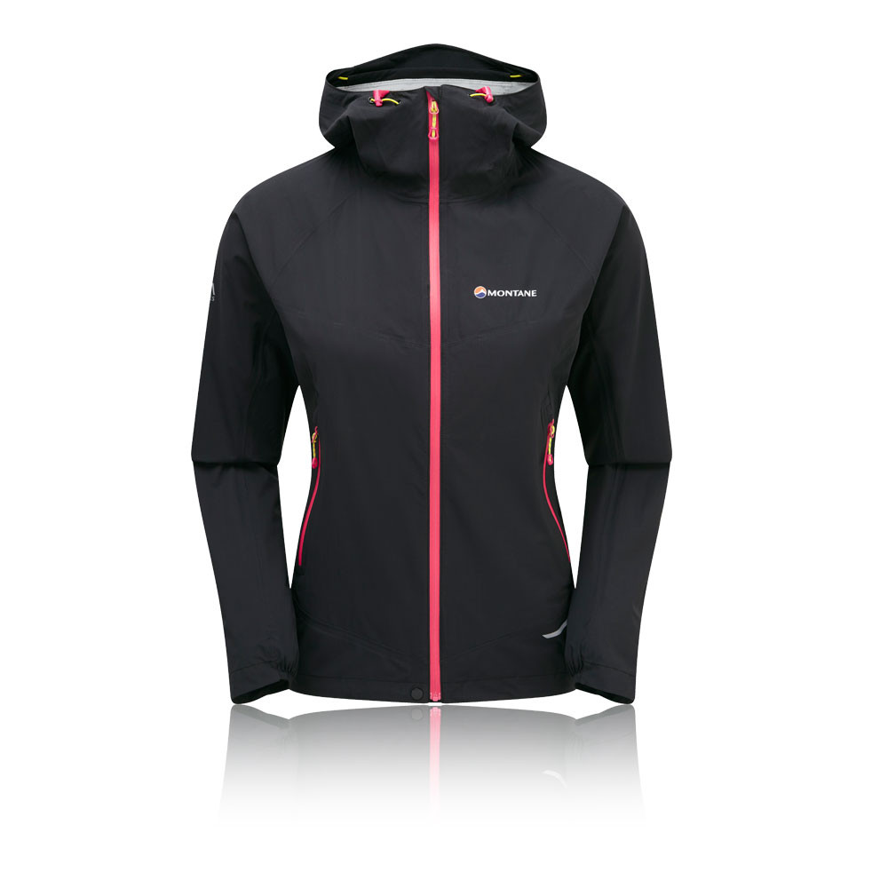 Montane VIA Minimus Stretch Ultra Women's Jacket - SS20