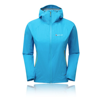 Montane VIA Minimus Stretch Ultra Women's Running Jacket - SS21
