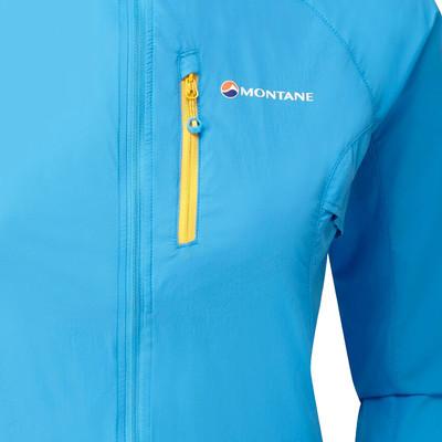 Montane Featherlite Trail Women's  Jacket - AW19