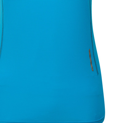 Montane VIA Snap Zip Women's Running T-Shirt - AW20