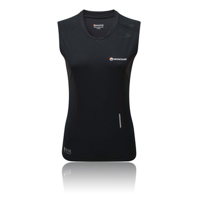 Montane VIA Snap Women's Tank Top - SS19
