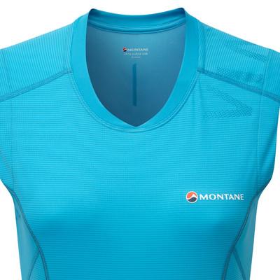 Montane Snap Women's Vest Top