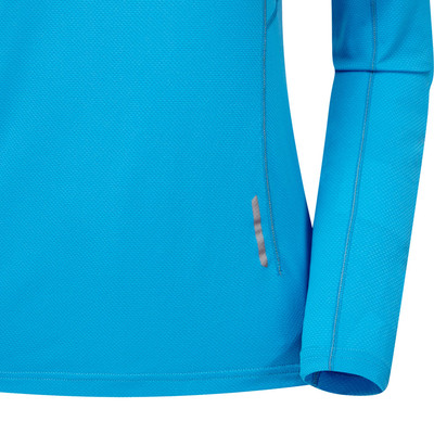 Montane VIA Claw Long Sleeve Women's Top - SS20