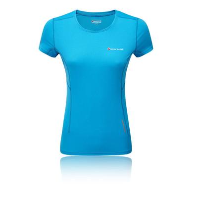 Montane VIA Claw Women's T-Shirt - SS20