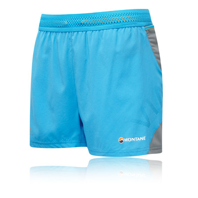 Montane VIA Snap Women's Running Shorts