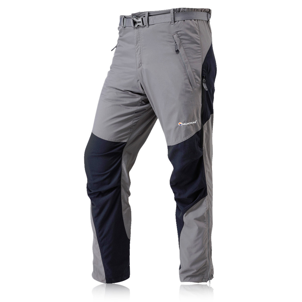 Montane Terra pantaloni (Regular Leg) - SS20