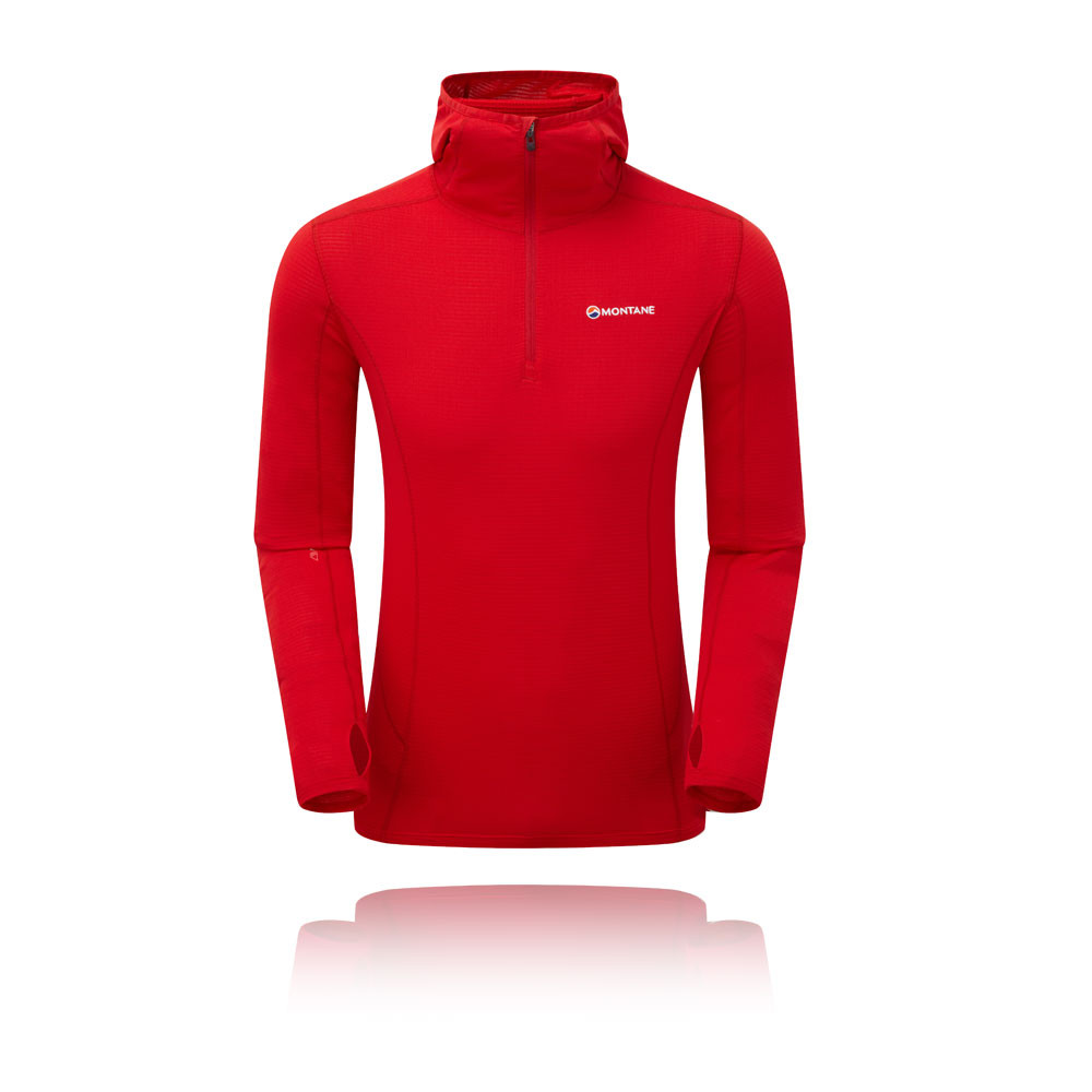 Montane Allez Micro Hoodie - SS21
