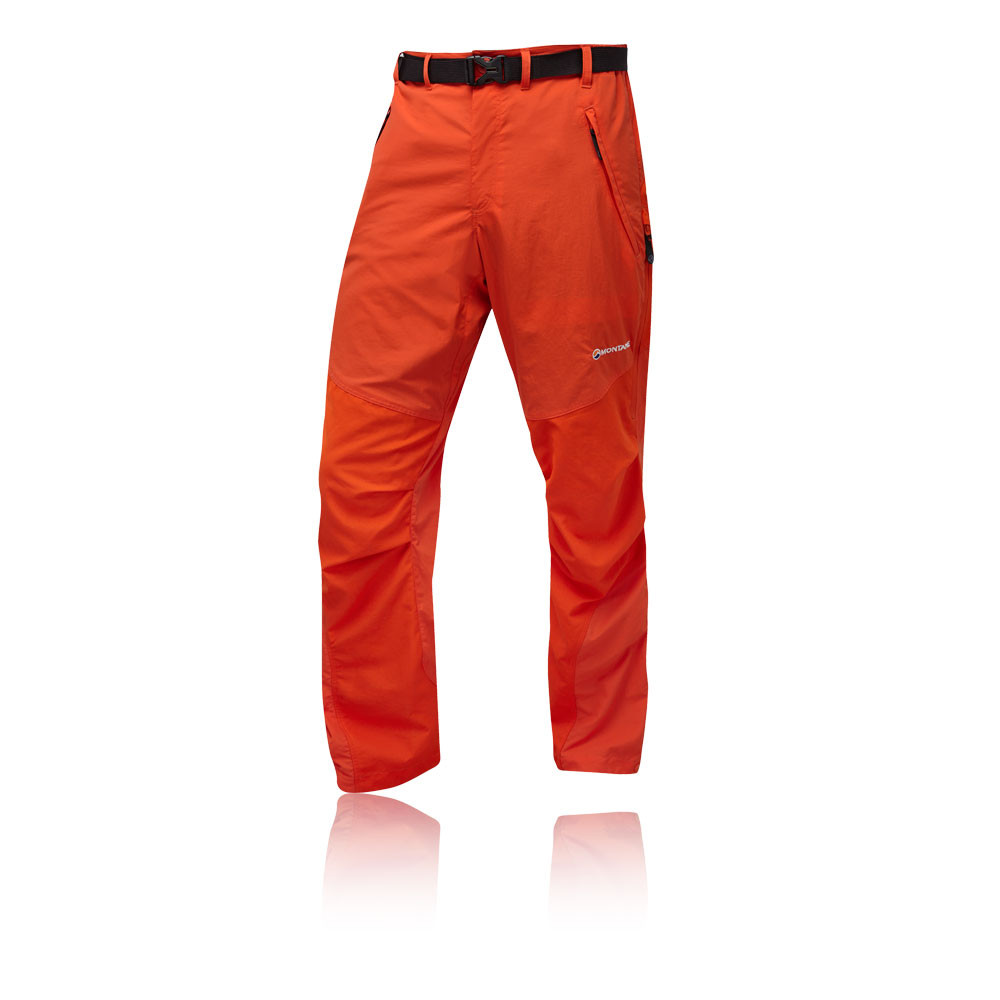 Montane Terra Pant (Regular Leg) - SS20