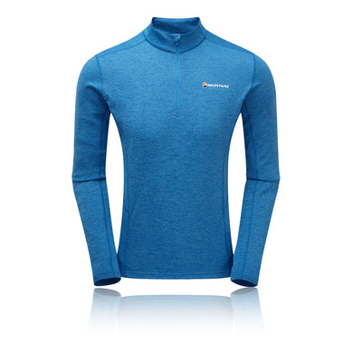 Montane Dart Zip Neck Top - AW19
