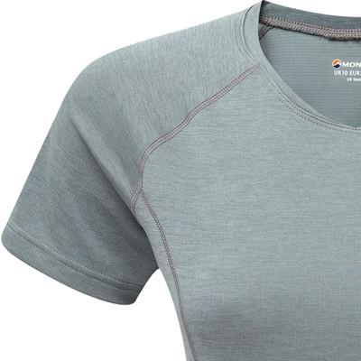 Montane Dart para mujer T-Shirt - AW19