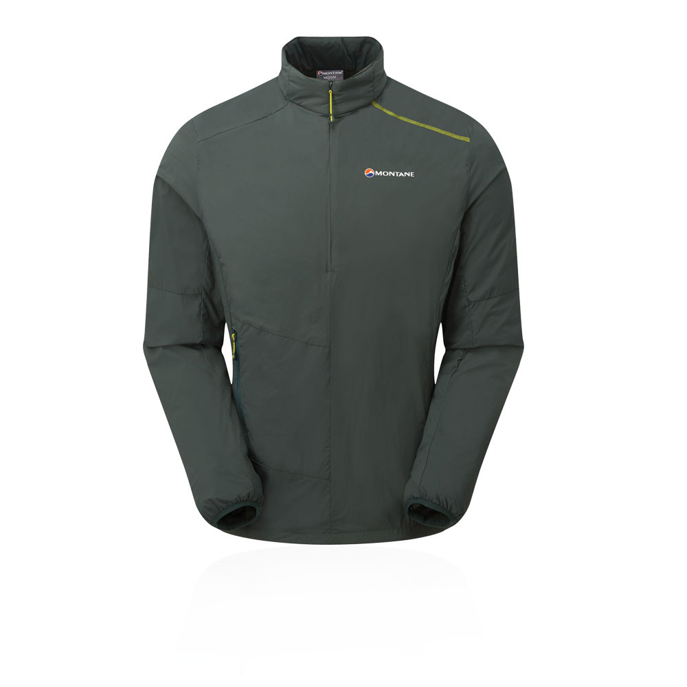 Montane Ember Pull-On Jacket - AW19