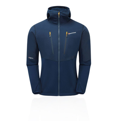 Montane Alpha Balance chaqueta - AW19