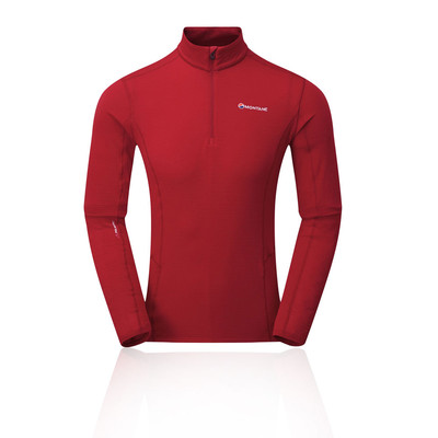 Montane Allez Micro Pull-On - SS20