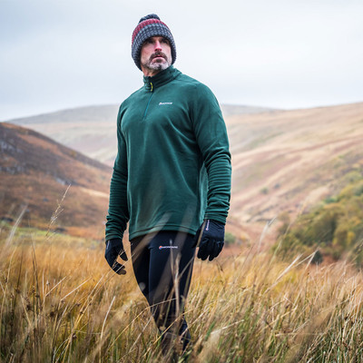 Montane Chukchi Pull-On Top - AW19