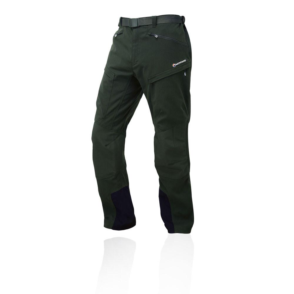 Montane Super Terra Pants (Regular Leg) - AW20