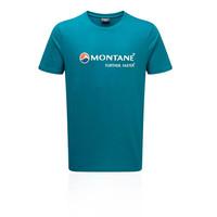 Montane Logo T-Shirt - AW18