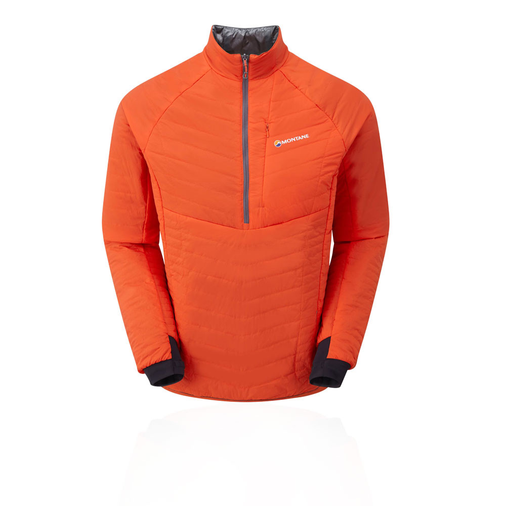 Montane Via Fireball Verso Pull-On Jacket - AW19