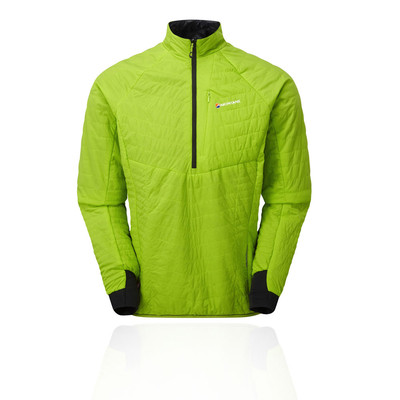 Montane VIA Fireball Verso Pull-On Running Jacket