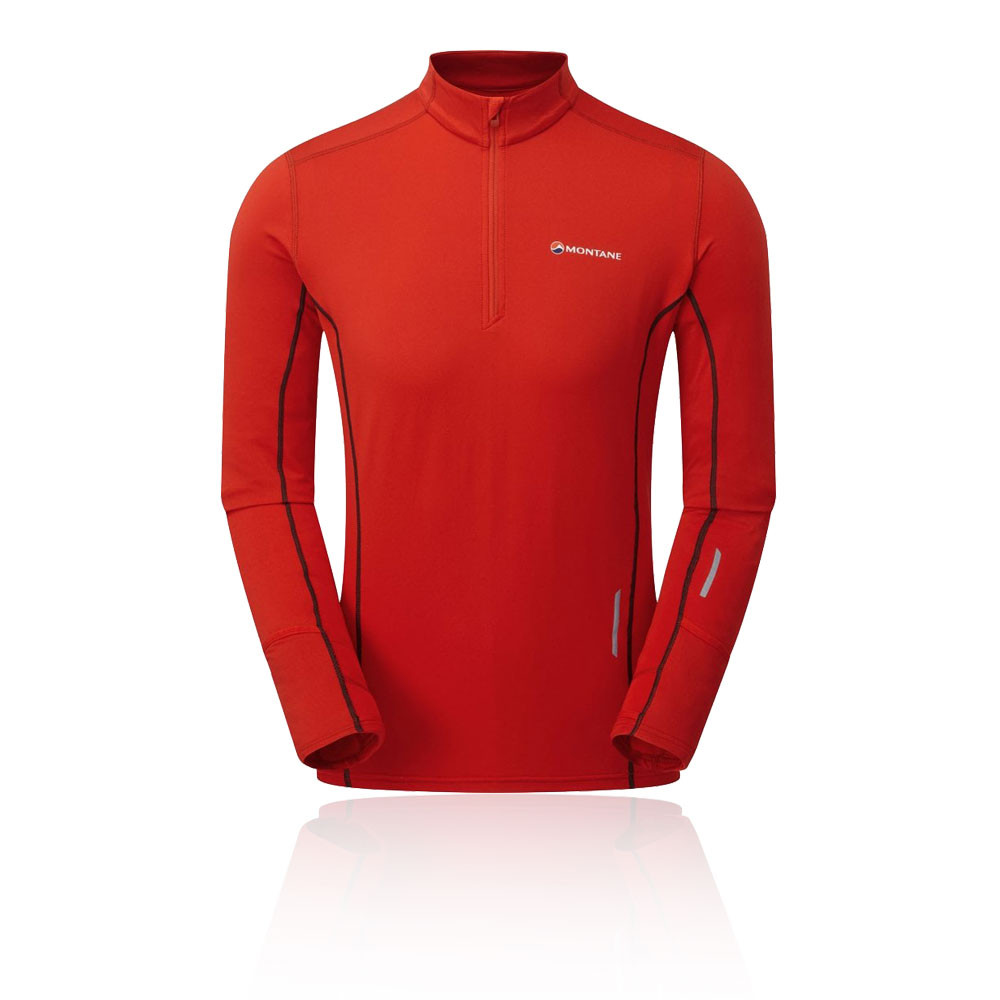 Montane Dragon Pull-On Top - AW19