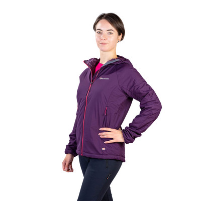 Montane Prismatic Women's Jacket - SS20