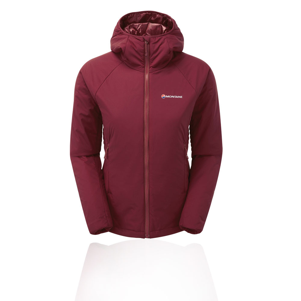 Montane Prismatic Women's Jacket - AW19