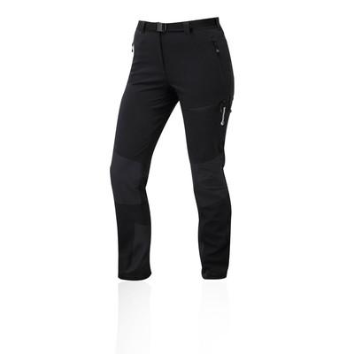 Montane Terra Mission per donna pantaloni (Regular Leg) - SS20