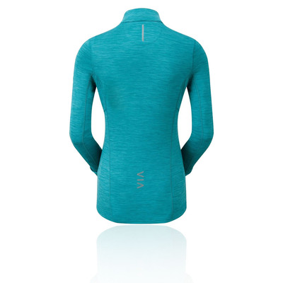 Montane VIA Katla para mujer Pull-On Top - AW19