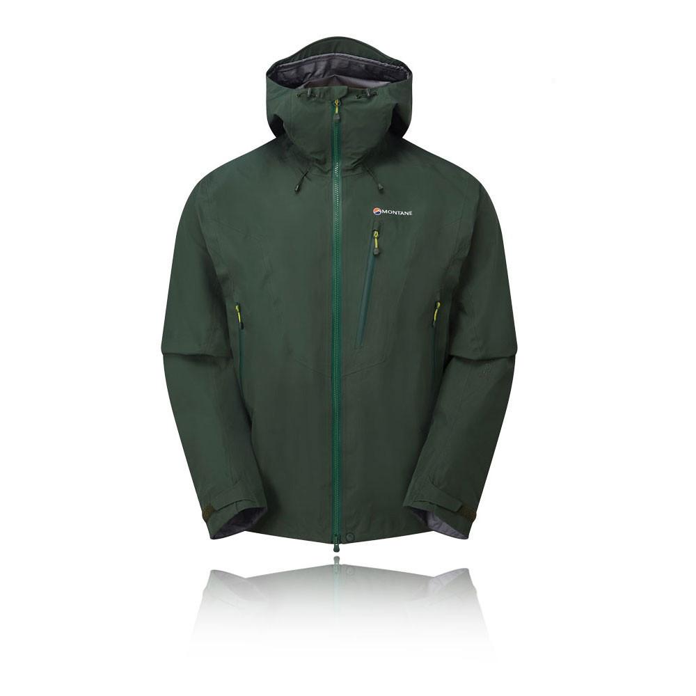 Montane Alpine Pro chaqueta - AW19