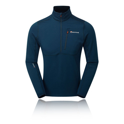 Montane Power Up Pull On - SS19