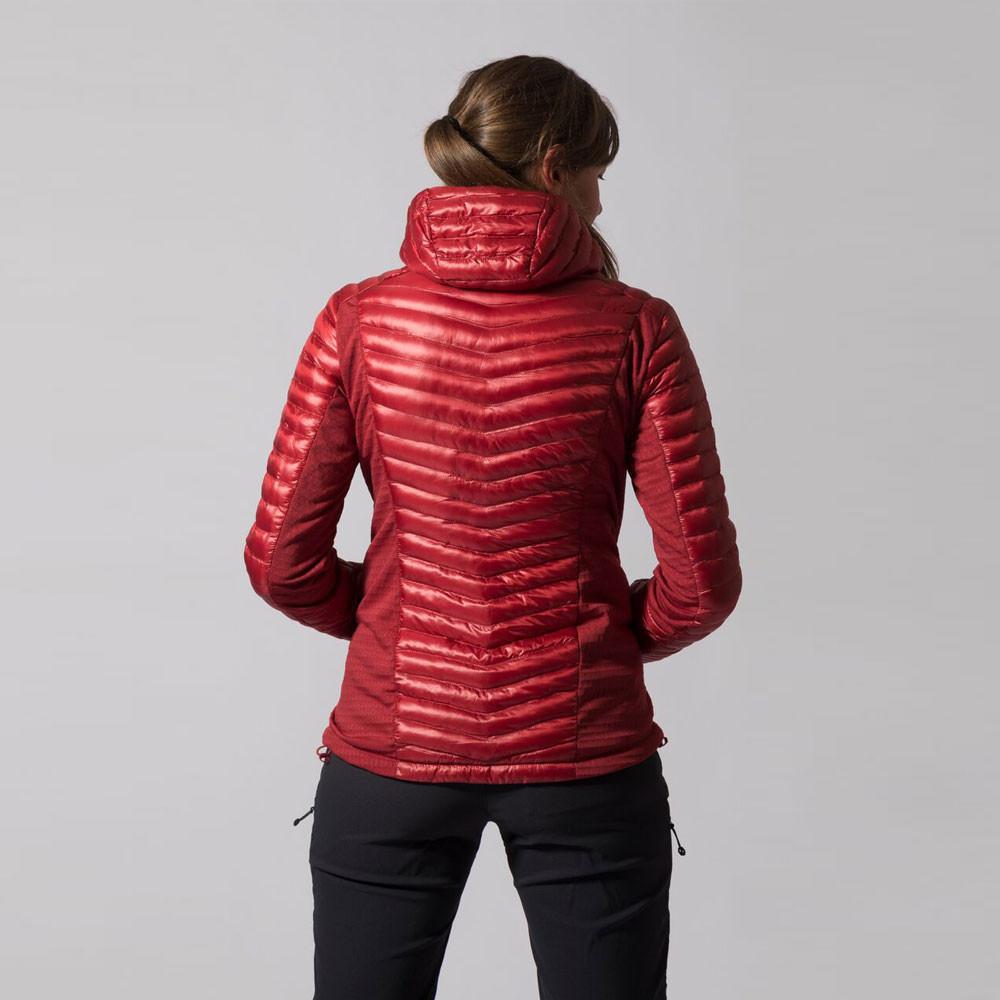Berghaus Femme Randonnée Stretch Ii Down Jacket