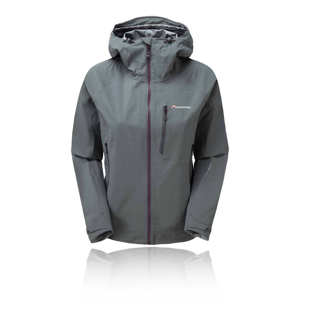 Montane Women's Fleet GORE-TEX Jacket - AW19