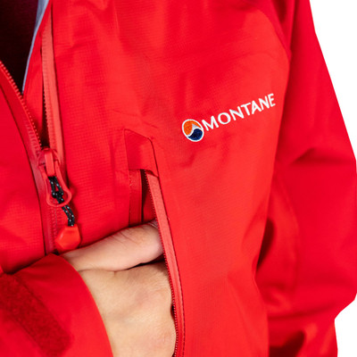Montane Women's Ajax Jacket - AW20