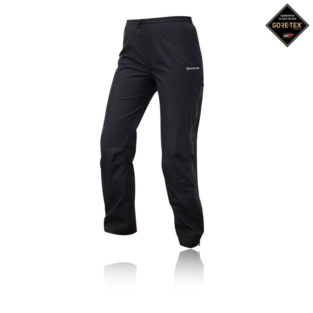 Montane Women's Ajax Pants (Regular Leg) - AW19