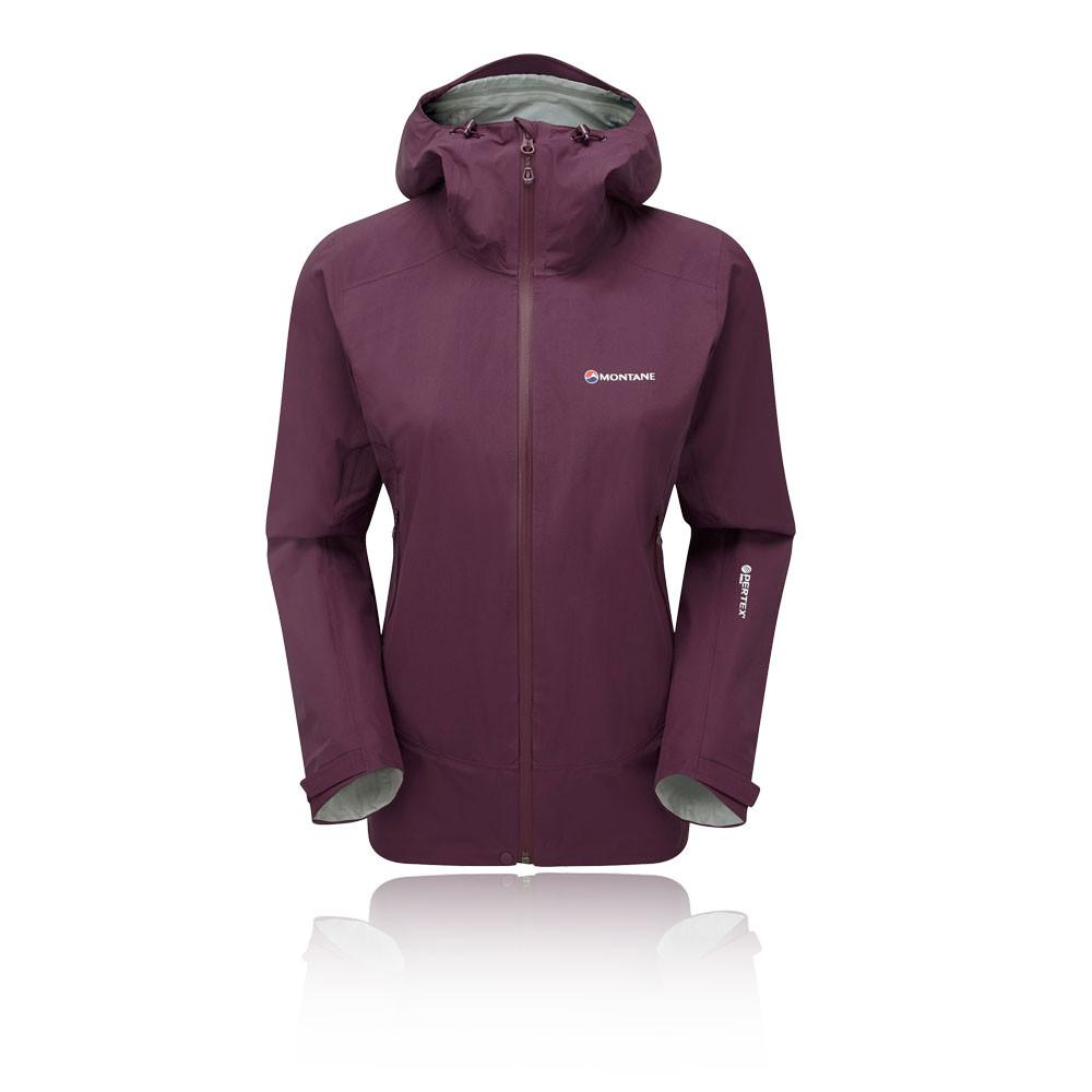 Montane Ultra Tour para mujer chaqueta