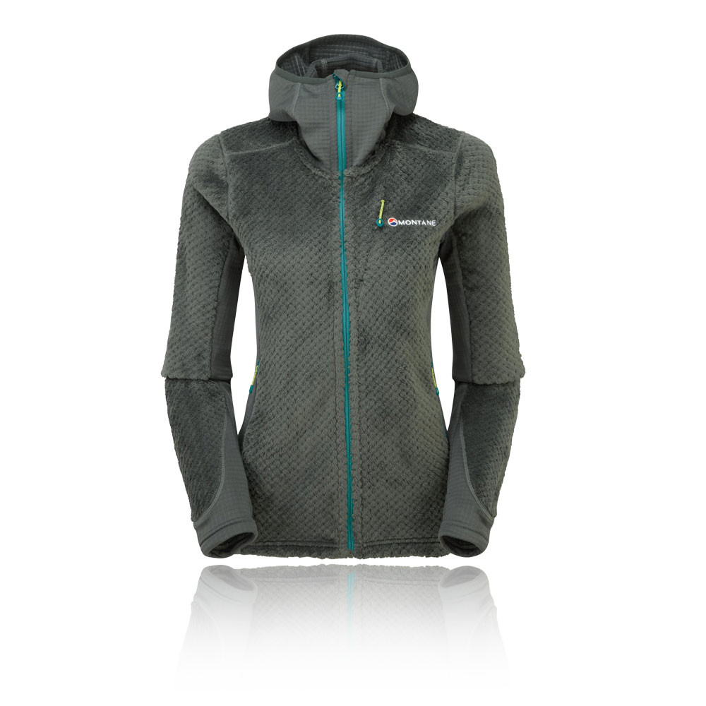 Montane Women's Wolf Hooded Jacket - AW19