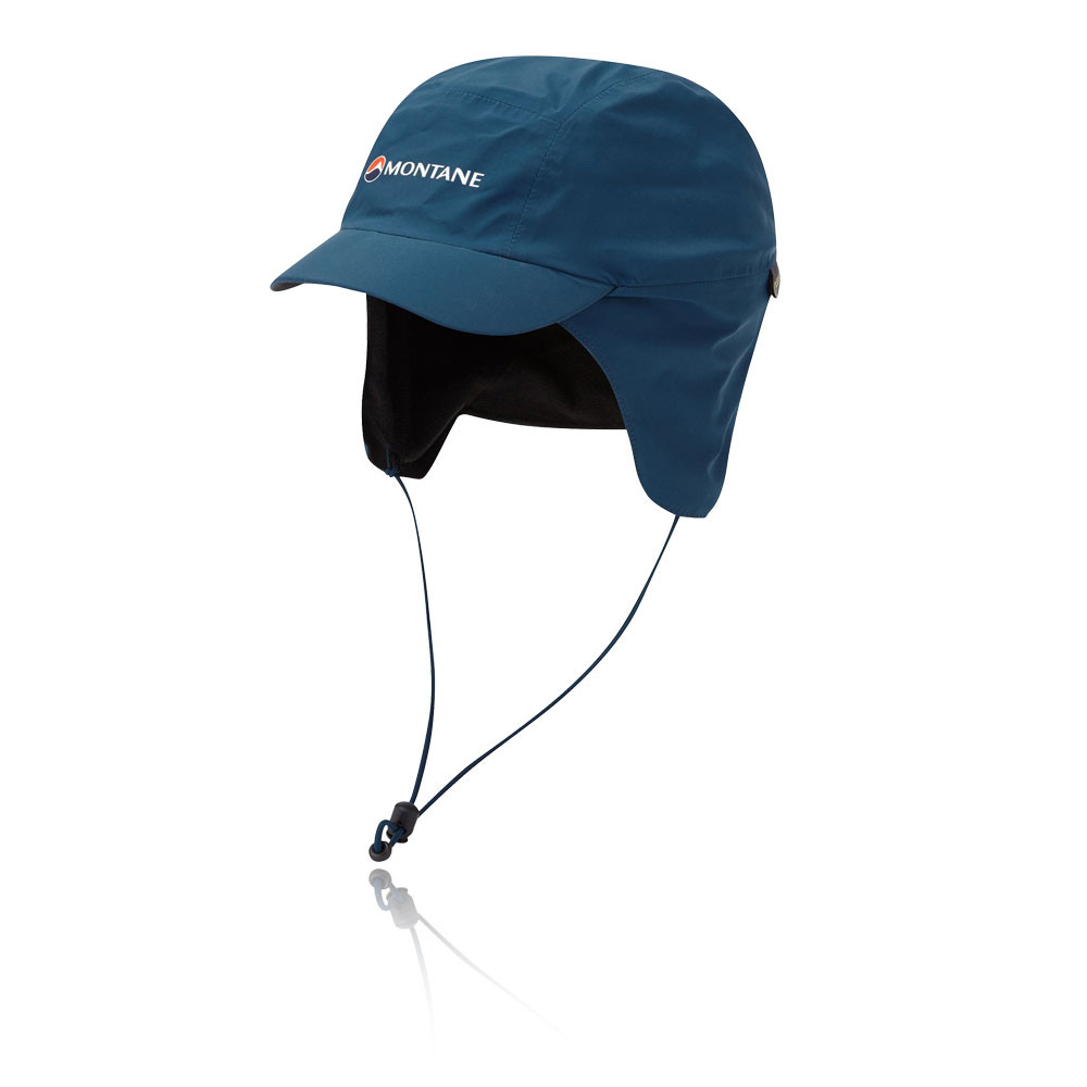 Montane Mountain Squall Cap - SS20
