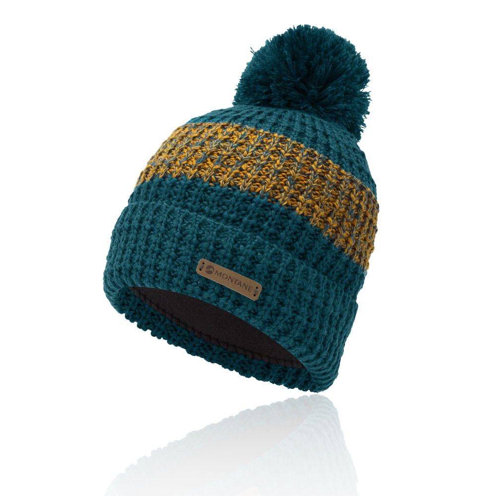 Montane Top Out Bobble Beanie - SS20