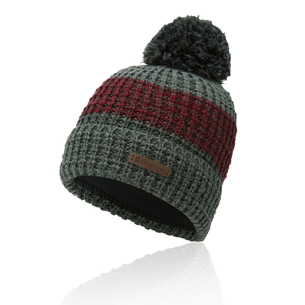 Montane Top Out Bobble Beanie - AW20